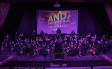 Éxito de la Banda de Música en Alcorcón