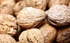 Tres investigado por robar 118 kilos de nueces de una explotación de Pueblonuevo del Guadiana