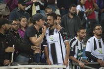 El Badajoz toca fondo (0-2) víctima de sus miedos