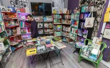 La librería placentina que atrae turistas