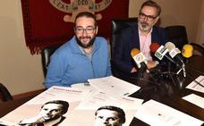Homenaje a José Antonio Gabriel y Galán 'Veinticinco años después'