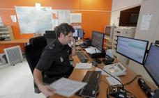 El servicio de control del 091 se centraliza en Badajoz