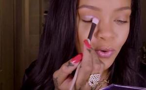 Rihanna pasa de cantante a ser YouTuber