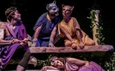 El miércoles arranca el Festival de Teatro de Badajoz