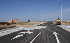 La primera empresa de la plataforma logística de Badajoz empieza a preparar sus terrenos