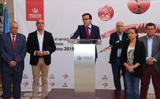 Los Presupuestos de la Diputación de Badajoz crecen un 6% gracias a los fondos europeos