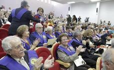 La Universidad de Mayores de Extremadura cumple 20 años