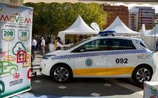 Cuatro municipios pacenses reciben el jueves los primeros coches eléctricos del Plan Movem