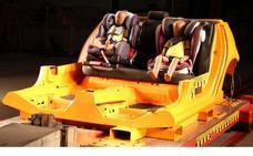 Nuevo informe de sillas infantiles