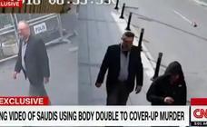 Turquía cerca al heredero saudí