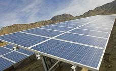 Visto bueno ambiental a la primera de las tres fotovoltaicas de Enel