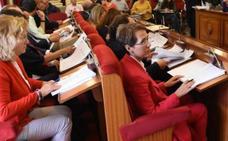 Badajoz propone manifestaciones cada mes de noviembre hasta tener un tren digno