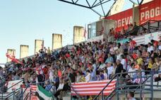 Agotadas las entradas para el derbi Don Benito-Villanovense del sábado