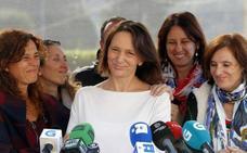 Carolina Bescansa dejará su acta de diputada en 2019