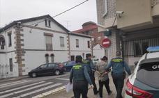 Detenido en Casas de Miravete el tercer atracador buscado por la Guardia Civil