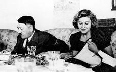 La catadora del Führer