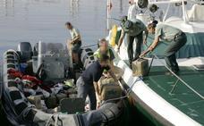El Gobierno declara la guerra al 'narco' del Estrecho al prohibir las planeadoras