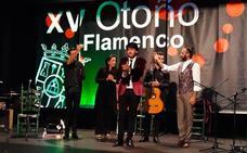 La Peña Flamenca fuentecanteña recuerda hoy al Niño de Badajoz