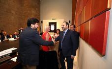 Ábalos anuncia que habrá tren rápido de Plasencia a Badajoz en 2020