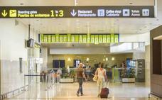 Hoy empiezan los vuelos a Barcelona y Madrid como Servicio Público