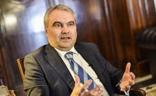 Fragoso reclama las inversiones que el Gobierno ha prometido en Badajoz