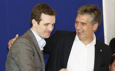 Cosidó llama al Gobierno de Sánchez el «más sucio de la democracia»
