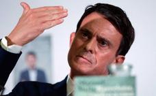 Valls dice que ser republicano no es ir contra la Corona sino luchar contra la tiranía