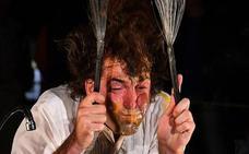 El Festival de Teatro de Badajoz sale hoy a la calle combinando el circo y la música