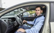 El 35% de los muertos este año en carreteras pacenses no usaba cinturón de seguridad