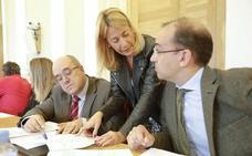 La oposición en bloque anticipa el rechazo al presupuesto de Cáceres