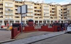 La plaza de Guadalupe de Don Benito tendrá más aparcamiento de zona azul