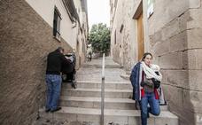 El 30% de las inversiones elegidas por los vecinos para este año en Cáceres siguen pendientes
