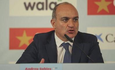 Detenido el lugarteniente de Rubiales acusado de ser clave en la red de Villar