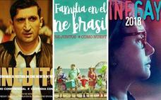 La Filmoteca exhibirá proyecciones de Fancinegay y el Festival de Cine Inédito