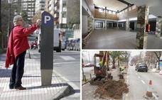 Ciudadanos critica las «chapuzas» del Gobierno de Cáceres en las licitaciones y en los concursos