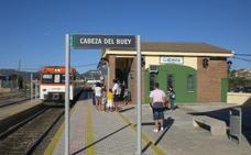Adif aprueba la renovación de la vía Guadalmez-Cabeza del Buey por 11,88 millones de euros