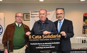 50 bodegas participan hoy en la cata solidaria de Badajoz
