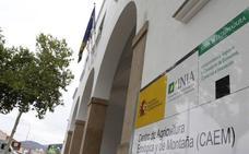 La 'Locomotora Verde' encuentra a una veintena de emprendedores de Cáceres