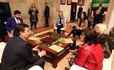 Extremadura diseña una estrategia para incentivar la responsabilidad social en las empresas
