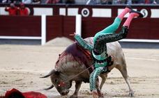 La Diputación de Badajoz forma en primeros auxilios a mozos de espada
