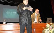 Premio a Dinio Martín en Llerena