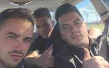 Cuatro detenidos por la muerte de un guardia civil en Don Benito