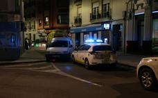 Un guardia civil muere apuñalado de madrugada en Don Benito