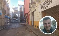 La Policía busca a tres hombres que huyeron tras apuñalar al guardia civil muerto en Don Benito