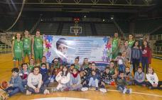 Calendario solidario del Al-Qázeres para Divertea