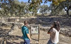 La huella celta de Extremadura
