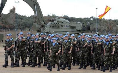 La Brigada Extremadura XI podría desplegarse en Letonia e Irak en 2019