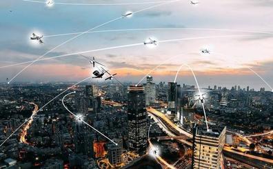 La NASA pretende «revolucionar» la movilidad urbana con vehículos voladores