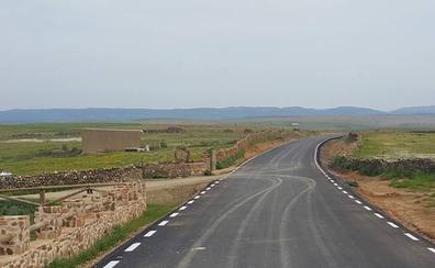 1,7 millones para mejorar caminos rurales de ocho municipios extremeños