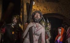 Nace en Cáceres la asociación de la Pasión Viviente